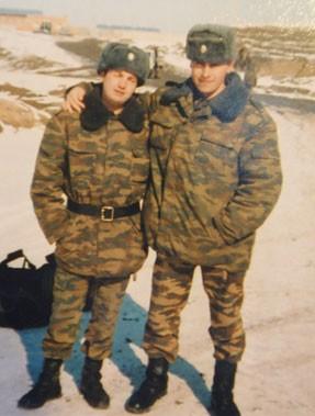 Последний день в Ингушетии